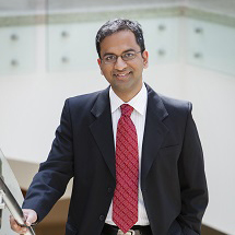 Kandarp Srinivasan
