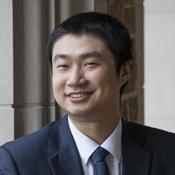 Yueshan Yu