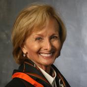 Linda  Buhr