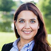 Melanie  Milovac