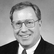 Donald W. Paule