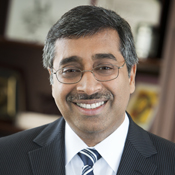 Mahendra R. Gupta